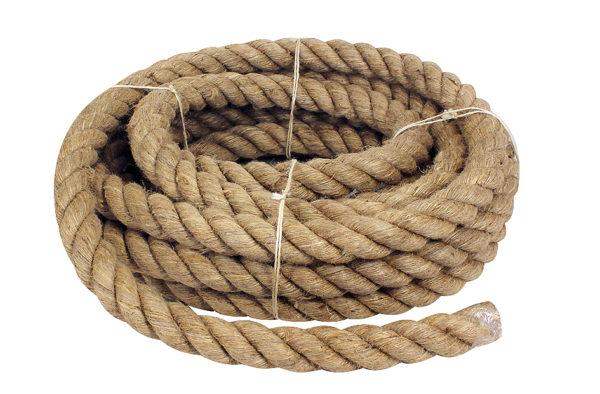 Tauwerk - Seil 10m x 30mm