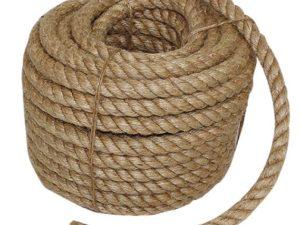 Tauwerk - Seil 20m x 15mm